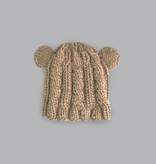 fashion accessory julian cable bear hat
