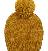 fashion accessory knit pom hat