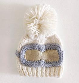 fashion accessory ski goggles hat