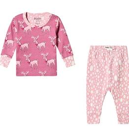 little one hatley baby pajamas