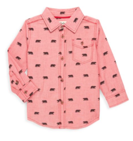 boy hatley buttondown shirt