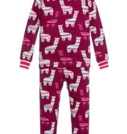 kid hatley organic pajamas