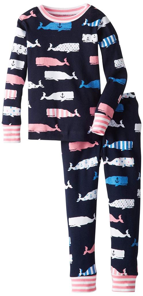 boy hatley pajama set