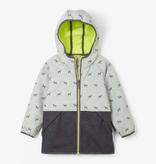 boy hatley scuba fleece jacket