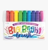 playtime big bright brush markers (set of 18)