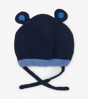 little one hatley bear ears winter hats