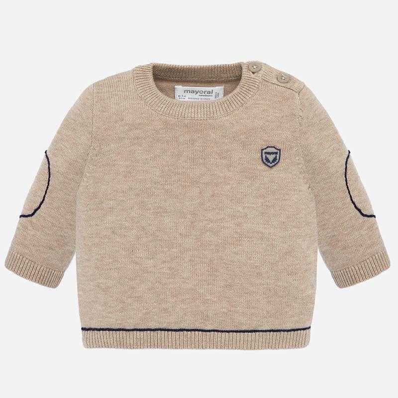 little boy mayoral knit sweater