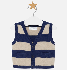 little boy mayoral knit vest