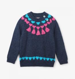 girl hatley knit sweater