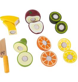 playtime hape fresh fruit, 3+