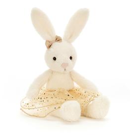 playtime jellycat glistening belle bunny