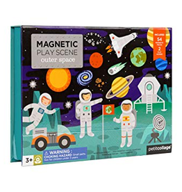 playtime magnetic play scene