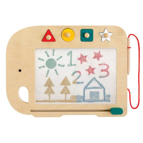 playtime magic drawing board