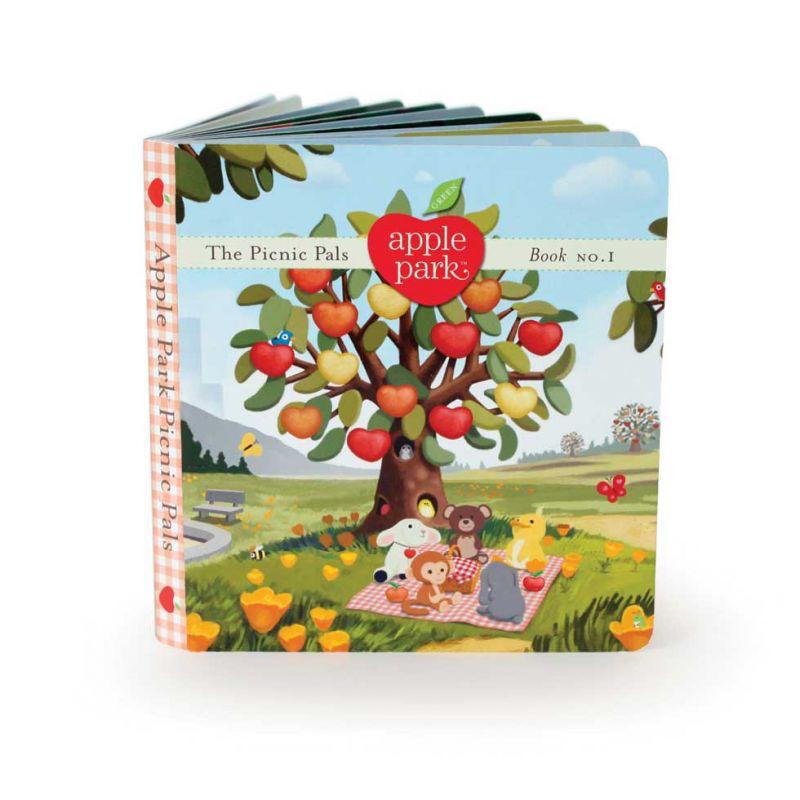 playtime apple park book