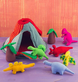 playtime plush playset (sri lanka)