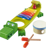 playtime haba symphony croc 2+