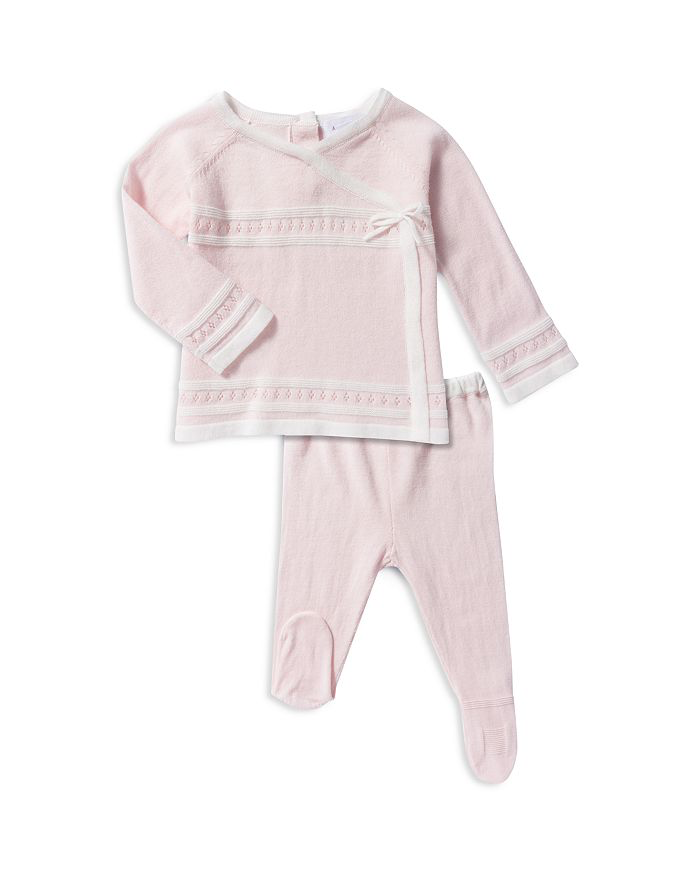 baby angel dear sweater take me home set