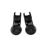 gear bumbleride indie/speed car seat adapter, nuna/clek/cybex/maxi-cosi