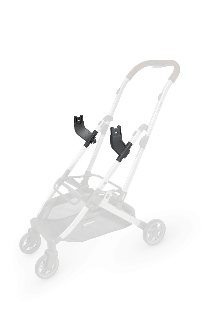 gear UPPAbaby MINU car seat adapter for MESA & MESA i-SIZE