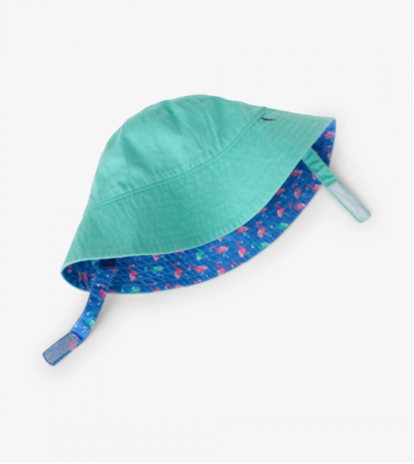 fashion accessory hatley reversible sun hat