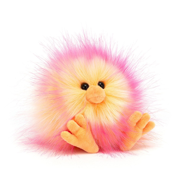 playtime jellycat crazy chick
