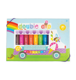playtime double dip scented markers