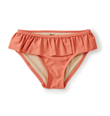 girl tea collection ruffled bikini bottom