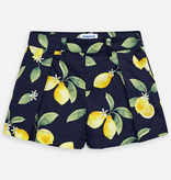 girl mayoral dress shorts