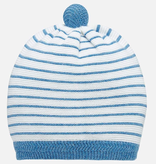 baby boy mayoral knit pom hat
