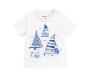 little boy mayoral graphic tshirt