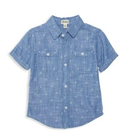 boy hatley button down shirt