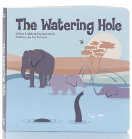 book the watering hole