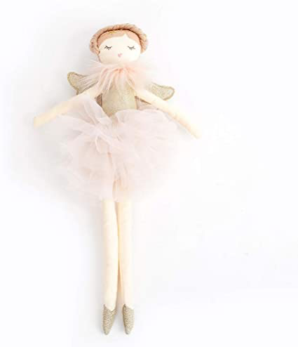 playtime mon ami angel doll