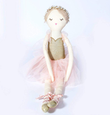 playtime mon ami ballerina doll