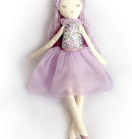 playtime mon ami scented mini doll