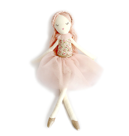 playtime mon ami scented doll