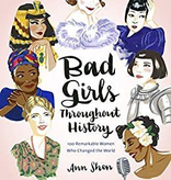 playtime bad girls throughout history