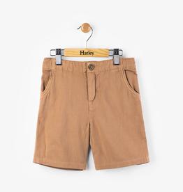 boy hatley twill shorts