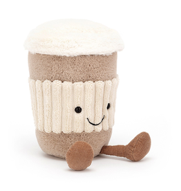 playtime jellycat amuseable coffee to go