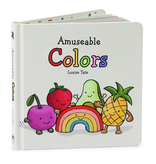 playtime jellycat amuseable colours book