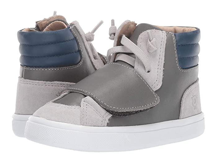 boy old soles OG shoe