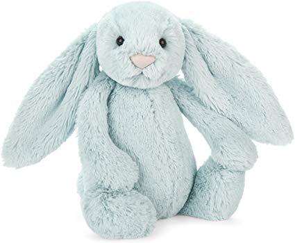 playtime jellycat bashful bunny