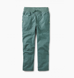 master jersey-lined pants