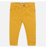 boy mayoral slim fit pants