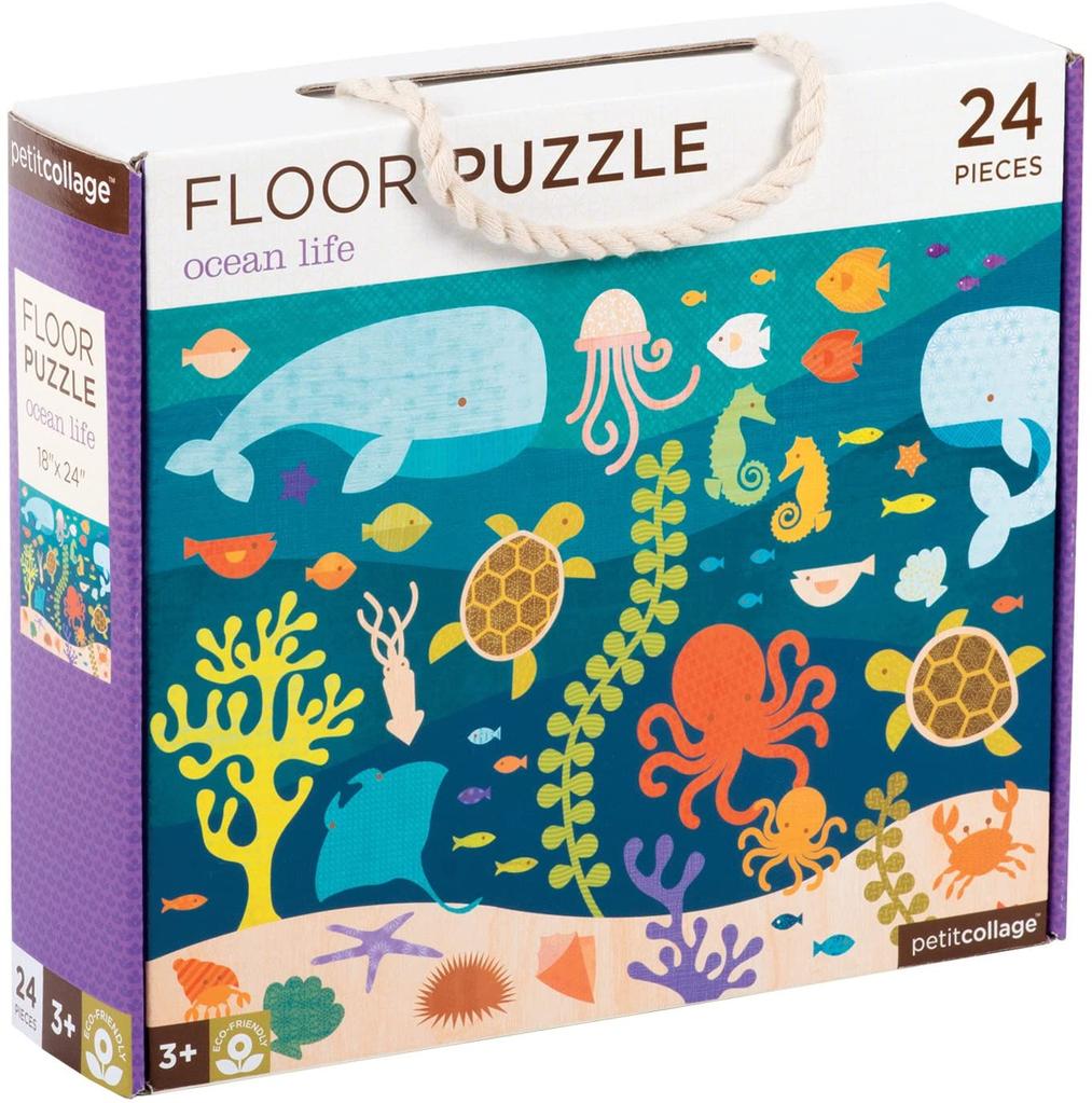 playtime floor puzzle