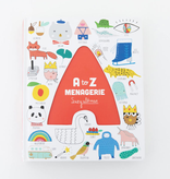 playtime A to Z menagerie