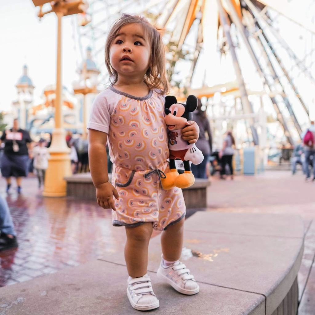little girl miki miette simone romper