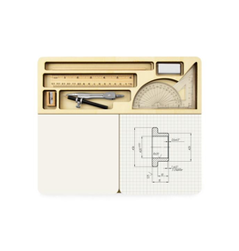 playtime jotblock drafting set