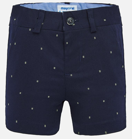 little boy mayoral chino shorts