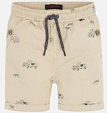 boy mayoral safari shorts